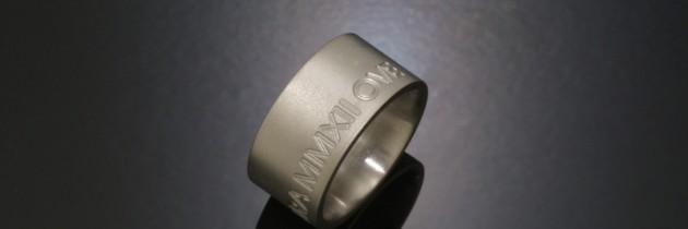 Søger du efter forlovelsesringe titanium