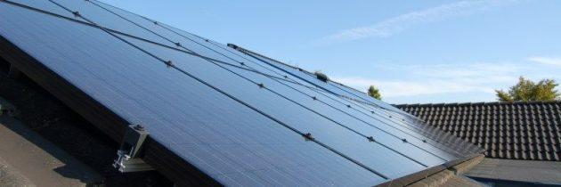 Få grøn energi i hjemmet med KlimaEnergi